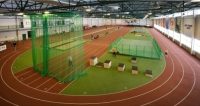 Audentes Indoor Arena