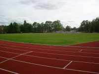 Jõgeva City Stadium