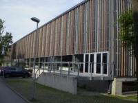 Pärnu Spordikooli Kergejõustikuhall