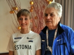Eesti koondis sõitis täna Istanbuli kergejõustiku sisemaailmameistrivõistlustele