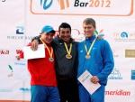 Eesti meeskond võitis Euroopa talvistel heidete karikavõistlusel kolmanda koha