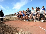 Eesti murdmaajooksu meistrivõistlused toimuvad laupäeval Hiiu staadionil