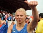 Marek Niit püstitas 400 m uue Eesti rekordi!