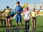 Eesti noortekoondis võitis Balti maavõistluse!