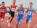 Eesti teatejooksude meistrivõistlustel osaleb rekordarv klubisid