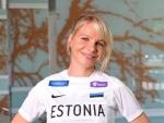 Olümpiaks valmistuv Evelin Talts teeb viimase testvõistluse 31.jooksul ümber Pühajärve