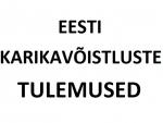 Eesti KV tulemused