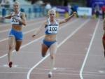 Eesti meistrivõistluste 100 m jooksude analüüs