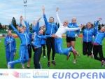 Rakvere ViKe naiskond võitis Euroopa klubide karikavõistlustel teise koha