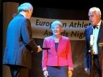 Torop, Nazarov ja Hafsteinsson pälvisid Euroopa Kergejõustikuliidu treeneritöö auhinna