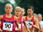 Leila Luik täitis Amsterdami maratonil maailmameistrivõistluste normi