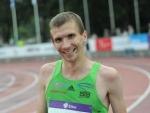 Ilja Nikolajev jooksis Frankfurdi maratonil Eesti hooaja tipptulemuse