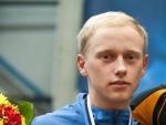 Allar Lamp püstitas uue Eesti noorsooklassi sisetippmargi
