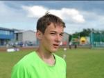 Hausenberg uuendas taas rekordit