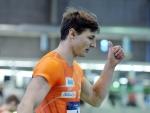 1. märts Göteborgis - võistleb Andres Raja
