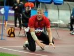 Eesti meeskond Castellonis viies