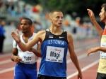 Rasmus Mägi jooksis U23 vanuseklassi Eesti rekordi