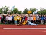 Rakveres avati TV 10 Olümpiastarti finaaletapp
