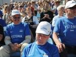 Eesti koondis Superliigal ootab fänne nädalavahetusel endale kaasa elama