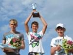 Selgus Euroopa Noorte Olümpifestivali kergejõustiku koondis