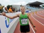 10 000 meetri jooksu Eesti meistrid on Sergei Tšerepannikov ja Lily Luik