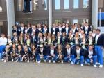 Neljas võistluspäev - 18. juuli - Euroopa noorte suveolümpiafestivalil Utrechtis