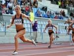 Tähelepanu! Naiste 100m tõkkejooksu eeljooksu ei toimu