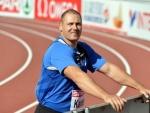 Kergejõustikuliit lähetab maailmameistrivõistlustele üheksa sportlast