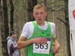 Eesti meistrid poolmaratonis on Roman Fosti ja Lily Luik