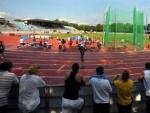 24. Rukkilillemängud toovad starti üle 450 noore kergejõustiklase