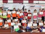 Tallinnas toimub IAAFi lektorite koolitus