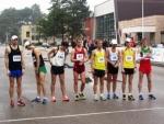 Nädalavahetusel toimuvad Eesti maanteekäimise meistrivõistlused