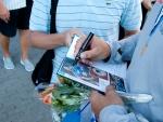 Euroopa parimad kergejõustiklased jagavad pühapäeval autogramme!
