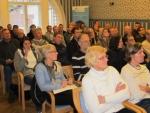 Treenerite aastakonverents toimub Eesti Maaülikooli Tehnikamajas!