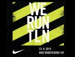 13. septembril toimuv Nike Noortejooks kutsub osalema!