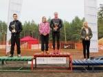Eesti murdmaajooksu karikavõistlused võitis Rakvere KJK ViKE