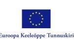 Euroopa Liidu tunnuskiri - keeleõpe ja sport