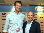 Euroopa U23 meistrivõistluste projekti hakkab vedama Erik Pallase