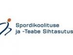 Spordikoolituse ja -Teabe Sihtasutus kinnitas laste- ja noortetreenerite toetused