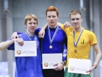 Nädalavahetusel toimuvad Eesti noorsoo- ja juunioride klassi meistrivõistlused