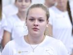 Kätlin Piirimäe tõukas kuuli 15.63 ja tuli Eesti noorsoo meistriks