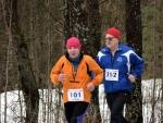 Laupäeval joostakse Eestis esimest korda sisemaraton
