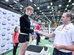 TV 10 Olümpiastarti teine etapp toob Tallinna 350 noort kergejõustiklast