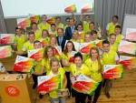 EOK toetab noori sportlasi 61 000 euroga
