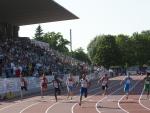Müügile paisati kergejõustiku U23 EM-i populaarseimad istekohad – finišisektori ala