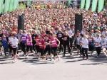 SEB Maijooks toob laupäeval Tallinna Lauluväljakule 15 000 liikumisharrastajat