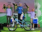SEB Maijooksu võitis teist aastat järjest Jekaterina Patjuk