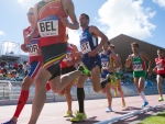Tiidrek Nurme jooksis Belgias 5000 meetri hooaja tippmargi