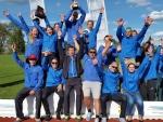Balti heitealade maavõistluse võitis Eesti