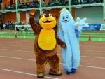 Rakveres toimub TV 10 Olümpiastarti sarja neljas etapp